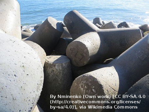 Stability Of Rock And Concrete Armour Units Alberto Montanari